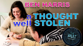 The Vault - A Thought Well Stolen by Ben Harris Mixed Media DOWNLOAD (DRM Protected Download)