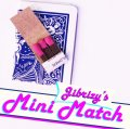 Mini Match by Jibrizy Taylor Instant Download
