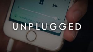 UNPLUGGED by Danny Weiser