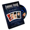 Famous Faced Four Card Trick by Paul Romhany