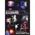 Behind the Illusions by JC Sum & Magic Babe Ning