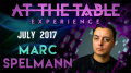 At The Table Live Lecture Marc Spelmann July 19th 2017 video