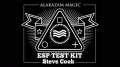 ESP Test Kit by Steve Cook (Gimmick Not Included)