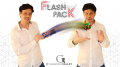 Flash Pack by Gustavo Raley (Gimmick Not Included)