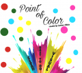 Point of color by Ludovic Villain (Instant Download)