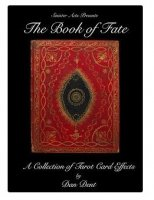 The Book of Fate by Dan Dent