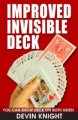 Improved Invisible Deck By Devin Knight