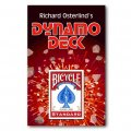 Dynamo Deck by Richard Osterlind