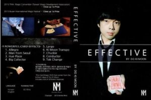 EFFECTIVE by Do Ki Moon