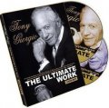 The Ultimate Work by Tony Giorgio 2 Volume set