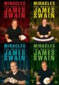 Miracles The Magic by James Swain 4 Volume set