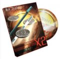 Signed and Sealed X2 by Nik Stokes