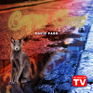 Copycat by David Parr (Instant Download)