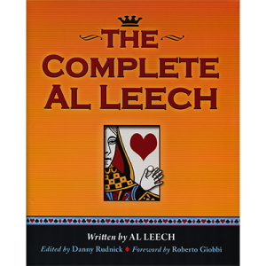 The Complete Al Leech by Al Leach