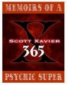 Memoirs Of A Psychic Superman by Scott Xavier