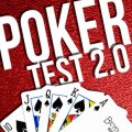 The Poker Test 2.0 by Erik Casey