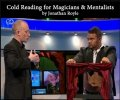 Cold Reading for Magicians & Mentalists by Jonathan Royle