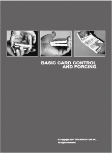 Image result for Trickshop - Basic Card Control and Forcing