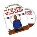 In the Hands Wild Card by Tom Dobrowolski
