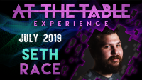 At The Table Live Lecture Seth Race July 17th 2019