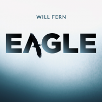Eagle by Will Fern (Instant Download)