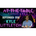 At The Table Live Lecture Kyle Littleton September 7th, 2016 video