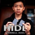 HIDE by Verrell Axel (Instant Download)