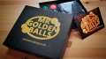 Mr Golden Balls 2.0 (Online Instructions) by Ken Dyne