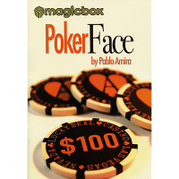 Poker Face by Pablo Amira