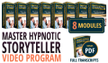 World Class Hypnotic Storyteller by Igor Ledochowski