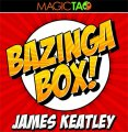 Bazinga Box by James Keatley Download now