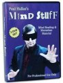 Mind Stuff by Paul Hallas