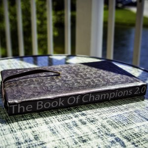 Book of Champions 2.0 by Jacob Smith