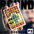 Bound by Joel Dickinson (Instant Download)