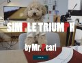 Simple Triumph by Mr. Pearl - Magicians of Asia