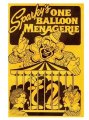 Sparky - One Balloon Menagerie