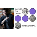 Kainoa on Coins Inferential by Kainoa Harbottle