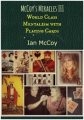 McCoys Miracles III World Class Mentalism With Playing Card by Ian McCoys