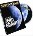 Zero Gravity by Jay Sankey
