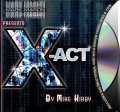 XAct by Mark Mason & Mike Kirby