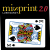 Misprint 2.0 by Luke Dancy (Gimmick Not Included)