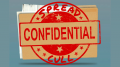 Spread Cull Confidential by Aaron Fisher