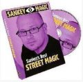 Sankeys Best Street Magic by Jay Sankey