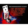 Hathaway Rising Cards Houlette by Martin Lewis