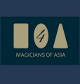 Magicians of Asia Bundle 4 by Mr. Pearl, Rall and Uni