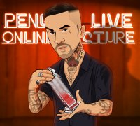 Mark Calabrese LIVE 2 (Penguin LIVE)