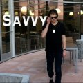 Savvy by Ren X (Instant Download)