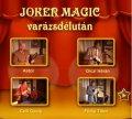 Varazs Delutan Fubor Tibor 2005 by Joker Magic