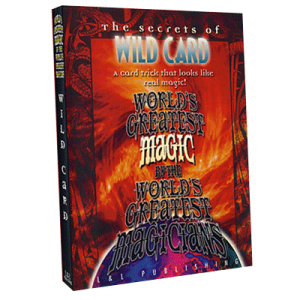 Wild Card (World's Greatest Magic)