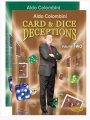 Card and Dice Deceptions by Aldo Colombini